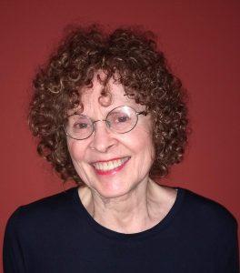 Georgie Portrait