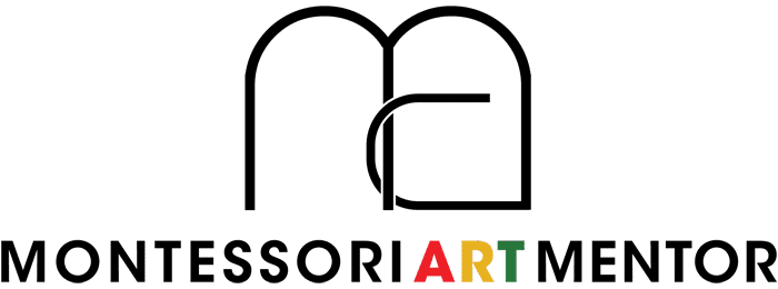 Montessori Art Mentor