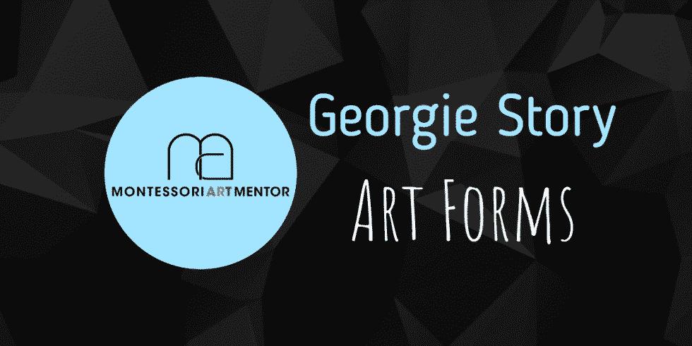 Georgie Story - Art Forms
