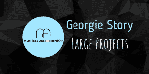 Georgie Story - Large Projects