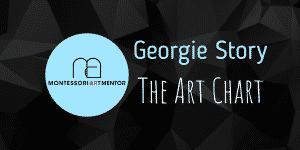 Georgie Story - The Art Chart