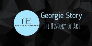 Georgie Story – The History of Art