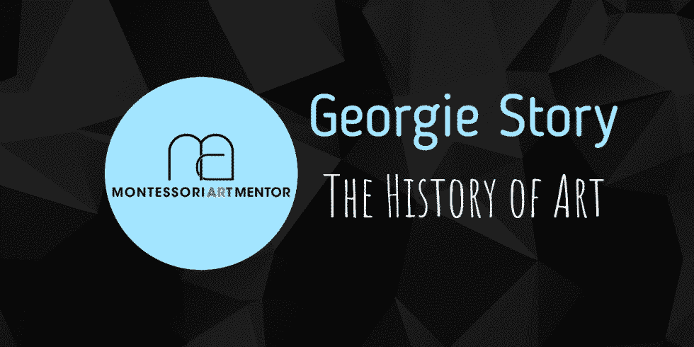 Georgie Story - The History of Art